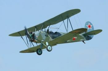 У-2 (По-2) Размеры. Двигатель. Вес. История. Дальность полета