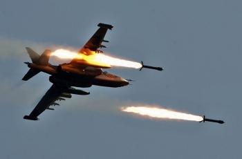 Су-25 Грач Размеры. Двигатель. Вес. История. Дальность полета. Практический потолок