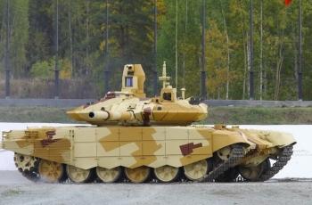 Танк Т-90МС ТТХ, Видео, Фото, Скорость, Двигатель