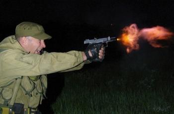Пистолет Ярыгина ПЯ Грач патрон калибр 9 мм. Устройство