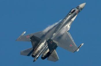 Су-35С Размеры. Двигатель. Вес. История. Дальность полета. Практический потолок