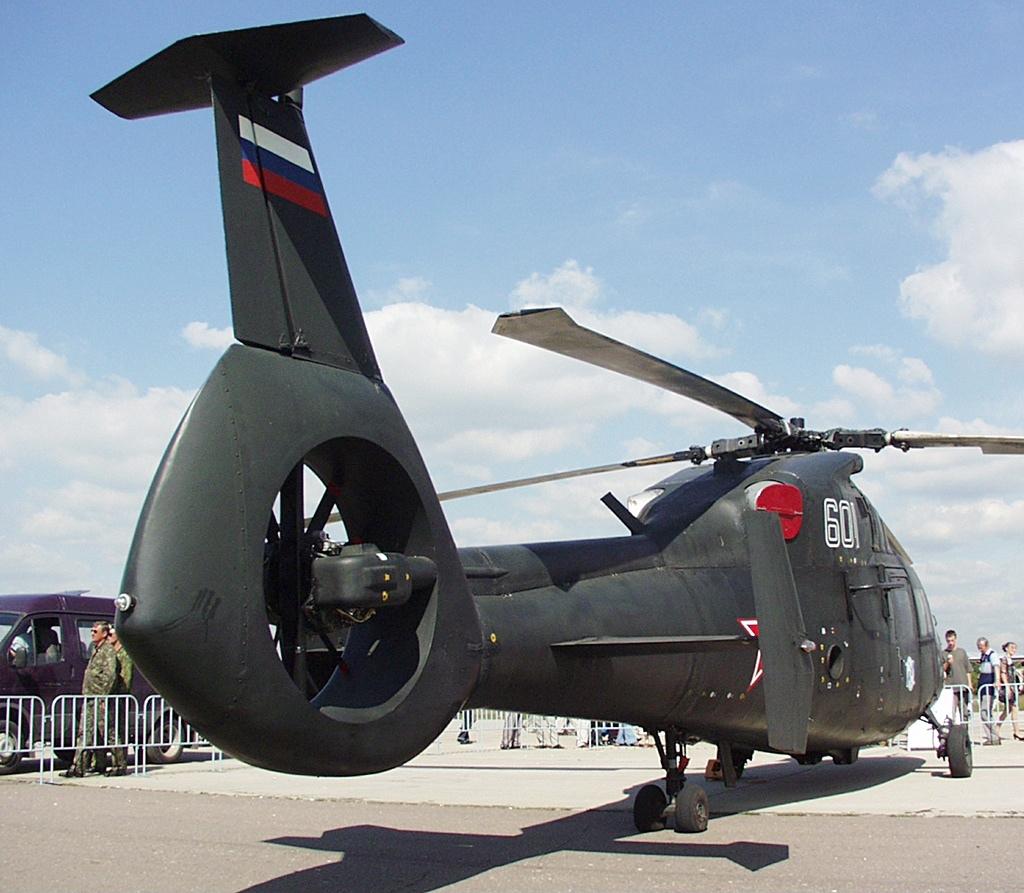 Обои Ка 60, военно-транспортный. Авиация foto 15