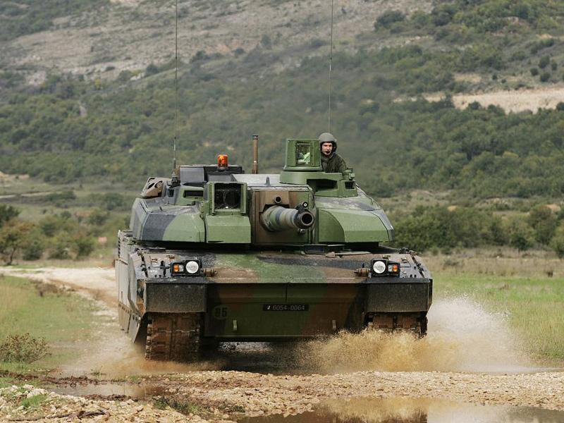 3ba25245dc08 Tank Leclerc Video. Photo. Speed. Armament. Armor. Engine