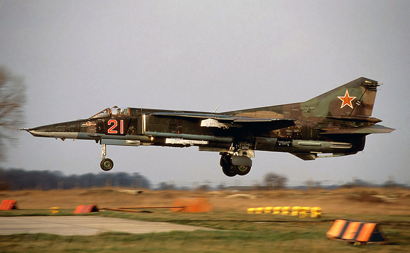 Картинки по запросу МиГ-27