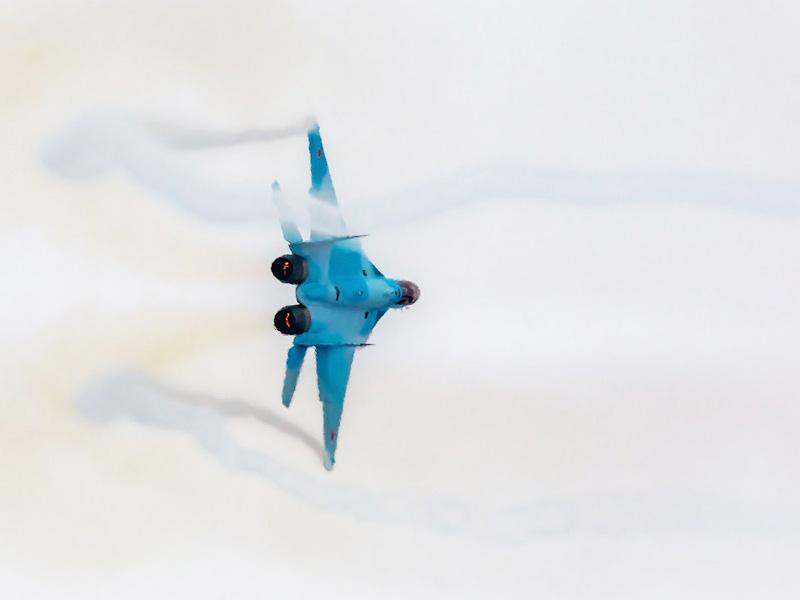 Истребитель МиГ-35 и МиГ-35Д