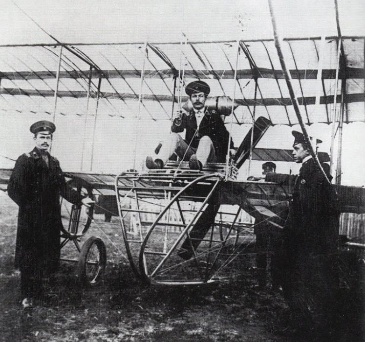 Самолет Л-1 «Птенец»