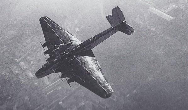 Модели гражданской авиации