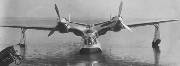МДР-6 (Че-2) - морской дальний разведчик