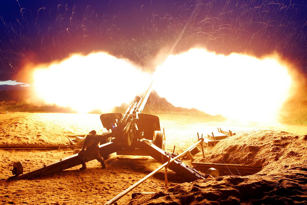 фото снаряда смерч