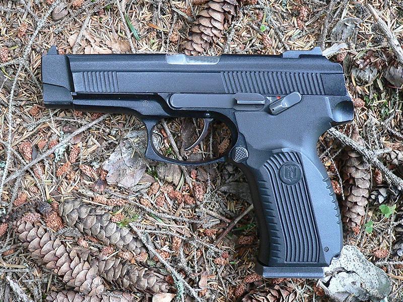 5 Worst Russian Handguns on the Planet | The National Interest