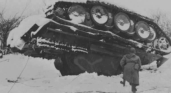 """Pz.Kpfw.V """"Panther"""" «Пантера» - основной танк вермахта"""