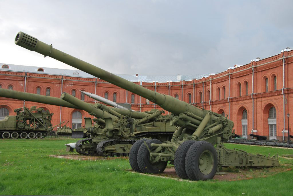 Артиллерийский тягач, т