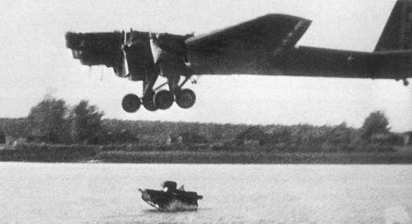 АНТ-6 (ТБ-3). Боевые самолеты Туполева [78 мировых авиарекордов] | 321x590