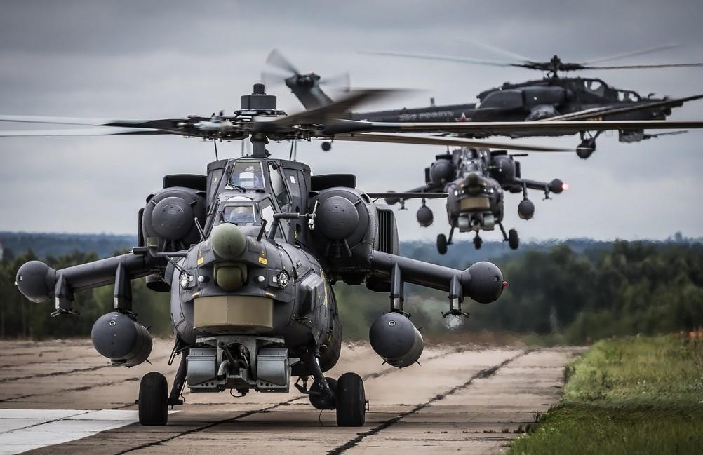 Россия начала экспорт «Ночных охотников»